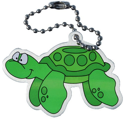 geo-versand Tyler The Turtle Underwater Unterwasser TravelTag Geocaching Trackable F66 Geocaching Geschenk Trackables, TB, Coin, Coins, mit Travelbug Geocoin