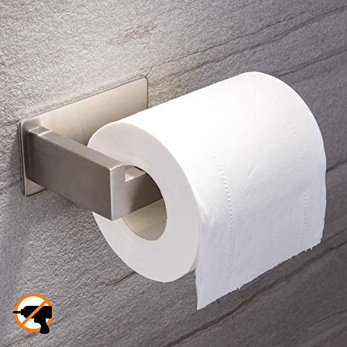 Top 10 best selling list for surface mount ceramic toilet paper holder