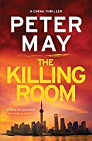 The Killing Room (China Thrillers)