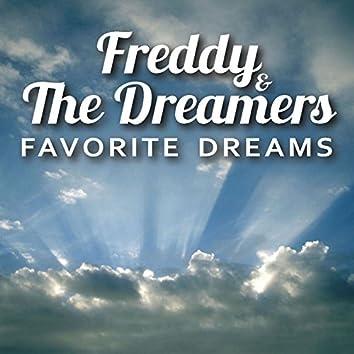 Freddie & The Dreamers- Favorite Dreams