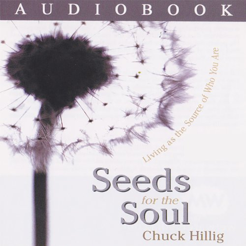 Seeds for the Soul cover art