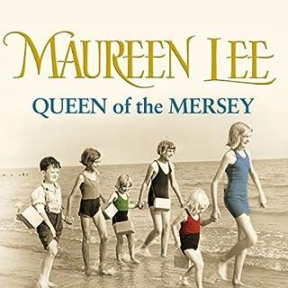 Queen of the Mersey cover art