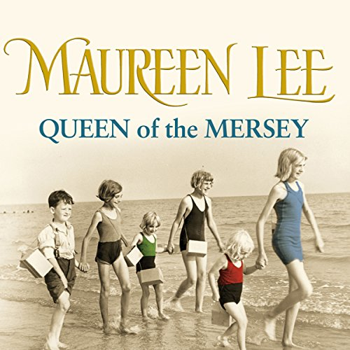 Queen of the Mersey cover art