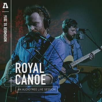 Royal Canoe on Audiotree Live