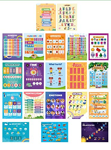[Books for Little Ones] I Spy - Everything!_ A Fun Guessing Game for 2-4 Year Olds (Paperback)