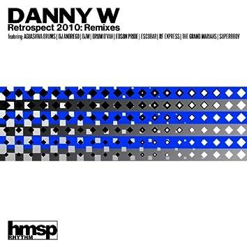 Retrospect 2010: Remixes