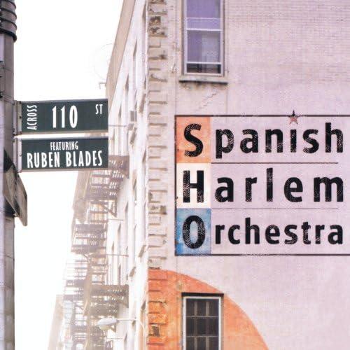Spanish Harlem Orchestra feat. Rubén Blades