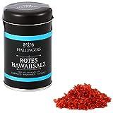 Hallingers Salz Rotes Hawaiisalz Aromadose, 2er Pack (2 x 200 g)