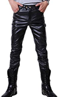 Sportler Motorradhose Leder IXS Motorradschutzhose Ganzj/ährig Herren Bikerhose Sport LD Hose RS-1000