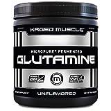 Kaged Muscle Glutamine Powder - 300 g