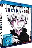 Tokyo Ghoul - Staffel 1 - Vol.1 - [Blu-ray] [Alemania]
