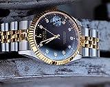 Immagine 2 burei orologio automatico da uomo