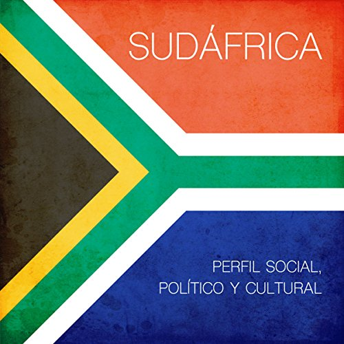 Sudáfrica [South Africa]  Audiolibri