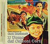 L'Uomo Dai Calzoni Corti