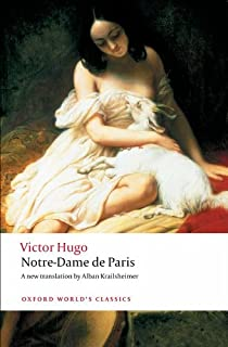 Notre-Dame de Paris (Oxford World's Classics)