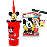 Disney Mickey Mouse Merchandise Set Mickey Mouse Activity...
