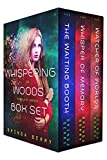 Bargain eBook - Whispering Woods Box Set