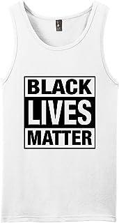 New York Fashion Police Black Lives Matter Political Protest Tank Top