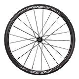 TYXTYX Jeu de Roues de vélo de Route pour vélo de 26'27,5' 29', Roues de Frein en V Ensemble de...