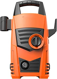 High Pressure Car Washer 220V High Pressure Water Pump Portable Car Wash Water Gun Set Household Car Washing Artifact