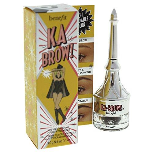 Benefit (Exclusivo Sephora) - Gel-crema para cejas ka-brow!