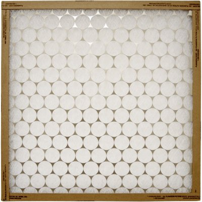 Flanders PrecisionAire 10155.012030 20 by 30 by 1 Flat Panel EZ Air Filter