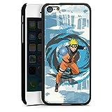 DeinDesign Coque Compatible avec Apple iPhone 5c Étui Housse Produit sous Licence Officielle Manga...