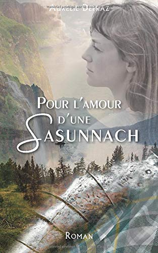Pour l'amour d'une Sasunnach