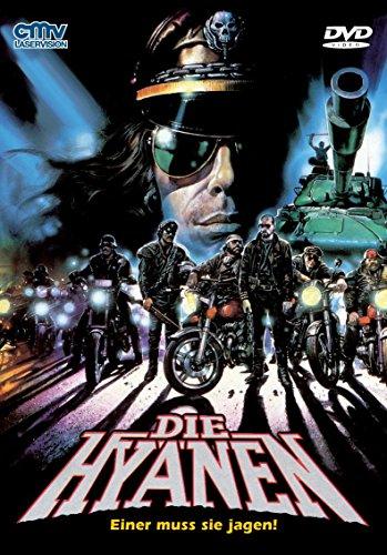 Bikers Of Anarchy - DIE ROCKER VON DER BOSTON STREET + DIE HYÄNEN ( Angels Die Hard + Savage Dawn ) 2 DVD Limited Uncut Hardbbox Cover C