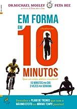 Em Forma em 10 Minutos (Portuguese Edition)