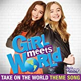 Download Girl Meets World Theme Song at Amazon