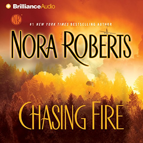 Chasing Fire cover art