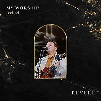 My Worship [Live]