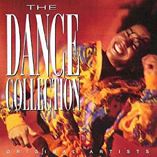 Dance Collection Vol. 1 (Cd Compilation, 15 Tracks, Import)