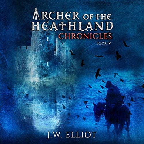 Chronicles Audiobook By J.W. Elliot cover art