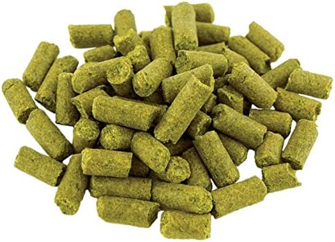 Max 78% OFF Louisville-Jefferson County Mall New Zealand Pacific Jade Pellet Hops oz 1 10 of Pack