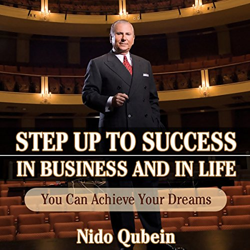 Step Up to Success in Business and in Life cover art