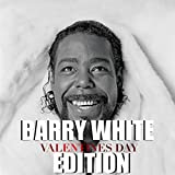 Barry White Valentines Day Edition