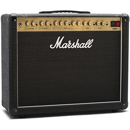 MARSHALL DSL40C 40w COMBO guitarras AMPLIFICADOR