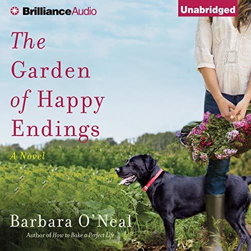 The Garden of Happy Endings cover art
