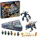 LEGO tbd-LSH-2020-17