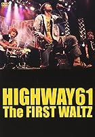 The First Waltz [DVD]