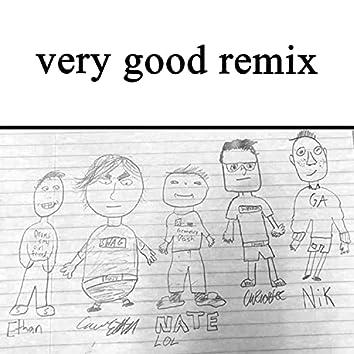 Very Good Remix Album
