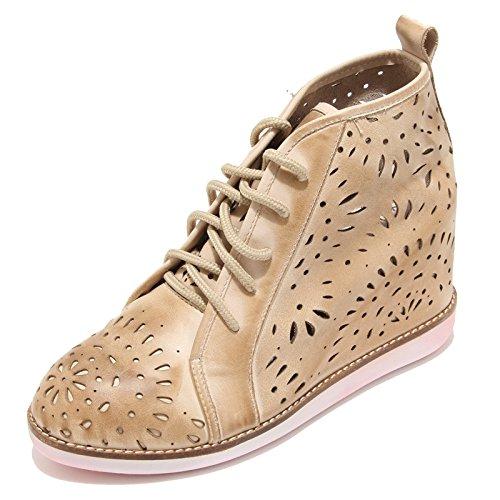 Jeffrey Campbell 3245I Sneakers Zeppe Donna Aversa Scarpe Shoes Women [40]