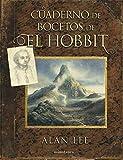 Cuaderno de bocetos de El Hobbit (Biblioteca J. R. R. Tolkien)