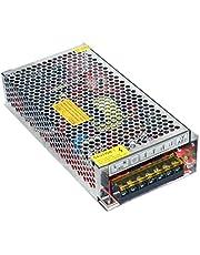 TEMPO DI SALDI Voeding 10 ampère 12 volt voor gestabiliseerde LED-strips 220 V 120 W