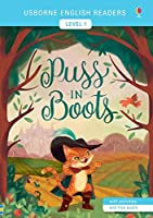 Puss in Boots (Usborne English Readers Level 1)