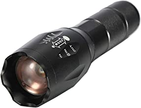 Ultrafire-Cree-XM-L-T6-2000-lumens-Zoomable-Cree-LED-Flashlight-Torch-Light-Lamp