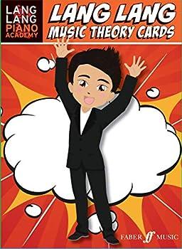 Lang Lang Music Theory Cards  Flash Cards  Faber Edition  Lang Lang Piano Academy