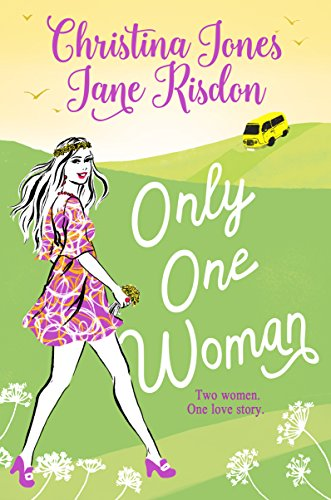 Only One Woman by [Christina Jones, Jane  Risdon]